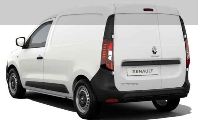 Renault EXPRESS VAN Express Van 1.3 TCe Pack Clim 2021